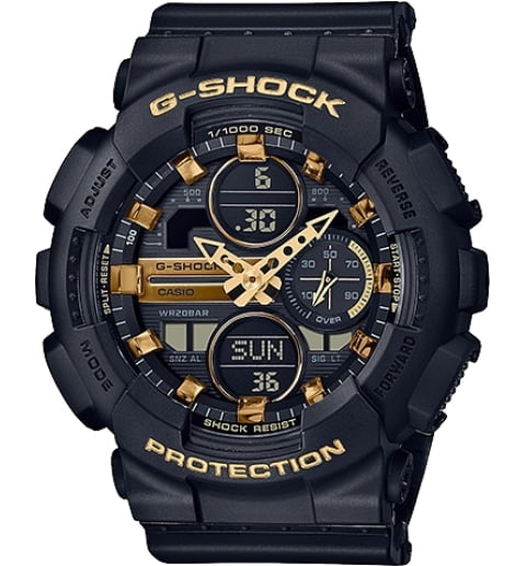 Casio G-Shock GMA-S140M-1A