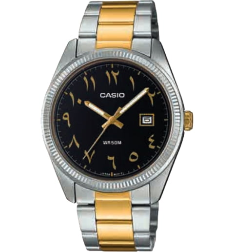 Casio Collection MTP-1302SG-1B3