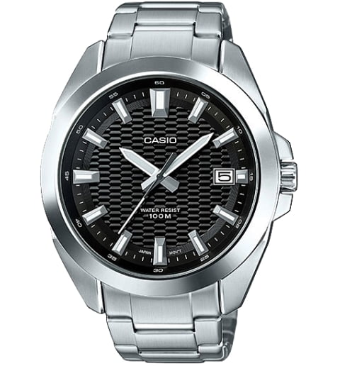 Casio Collection MTP-E400D-1A