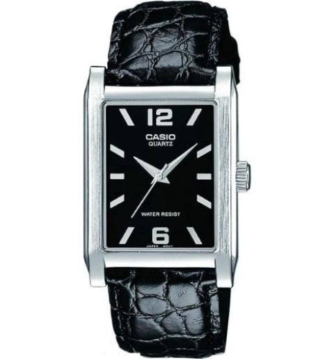 Дешевые часы Casio Collection MTP-1235PL-1A