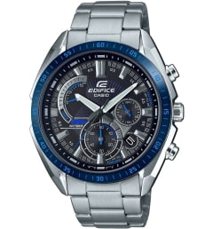 Хронограф Casio EDIFICE EFR-570DB-1B