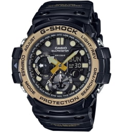 Casio G-Shock GN-1000GB-1A с компасом