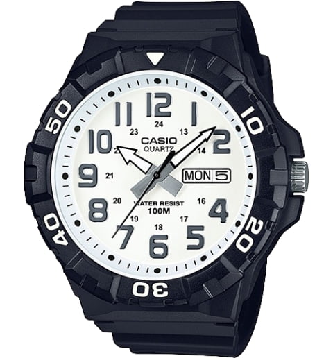 Casio Collection MRW-210H-7A