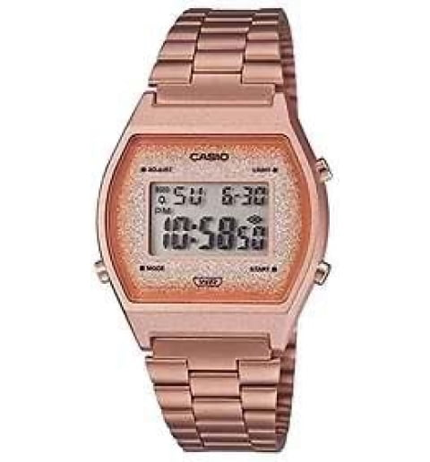 Casio Collection  B-640WCG-5E с секундомером