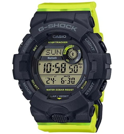 Часы Casio G-Shock  GMD-B800SC-1B Digital