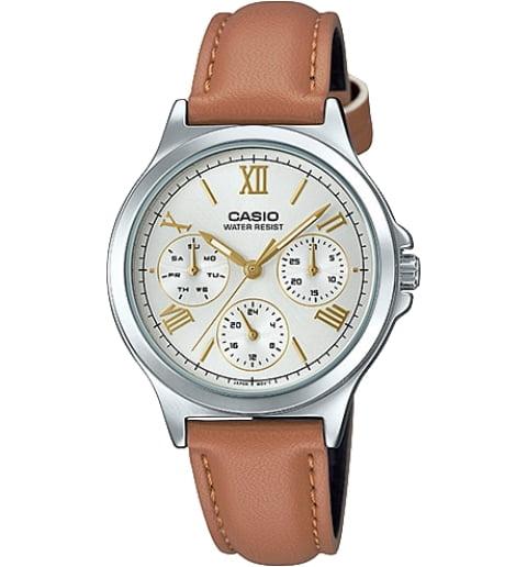 Дешевые часы Casio Collection LTP-V300L-7A2