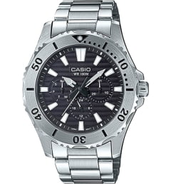 Casio Collection MTD-1086D-1A