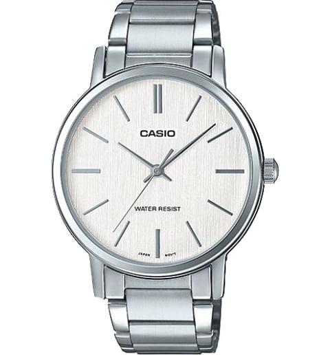 Дешевые часы Casio Collection MTP-E145D-7A