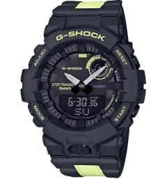 Хронограф Casio G-Shock GBA-800LU-1A1