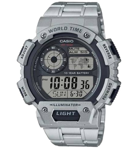 Casio Collection AE-1400WHD-1A
