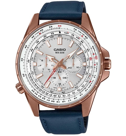 Casio Collection MTP-SW320RL-7A