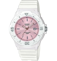 Casio Collection LRW-200H-4E3