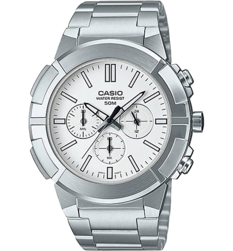 Casio Collection MTP-E500D-7A