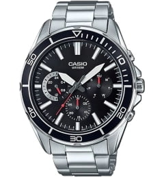 Casio Collection MTD-320D-1A