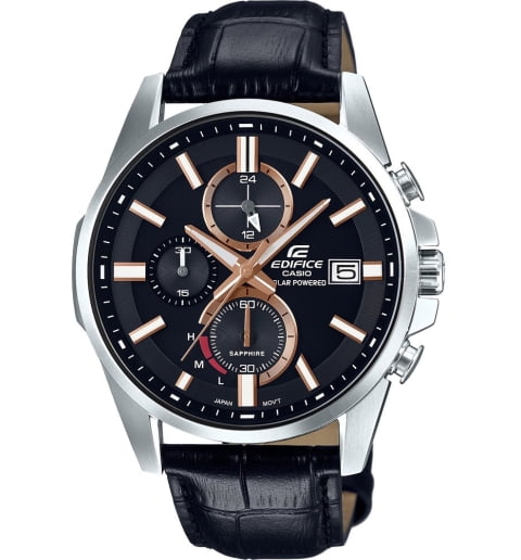 Casio EDIFICE EFB-560SBL-1A