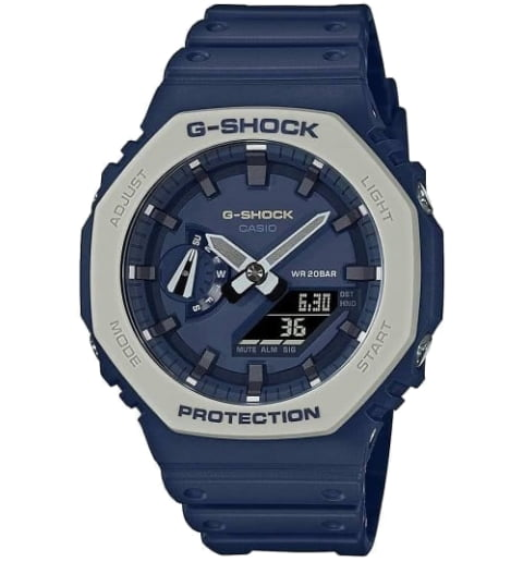 Casio G-Shock GA-2110ET-2A