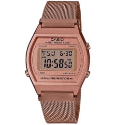 Casio Collection B-640WMR-5A