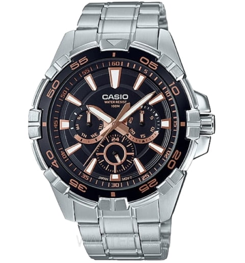 Casio Collection MTD-1069D-1A3