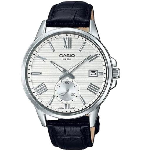 Casio Collection MTP-EX100L-7A