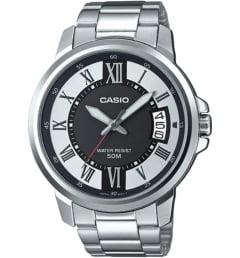 Casio Collection MTP-E130D-1A1