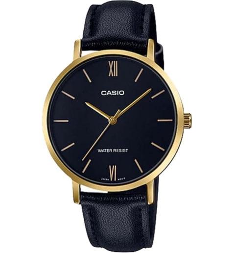 Casio Collection  LTP-VT01GL-1B