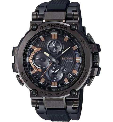 Casio G-Shock MTG-B1000TJ-1A