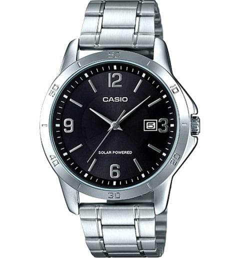 Дешевые часы Casio Collection MTP-VS02D-1A