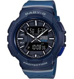 Женские часы Casio Baby-G BGA-240-2A1