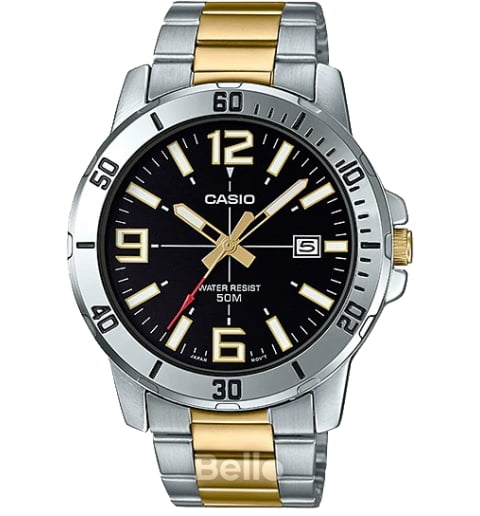 Casio Collection MTP-VD01SG-1B