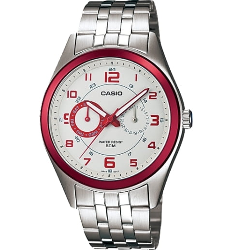 Casio Collection MTP-1353D-8B3