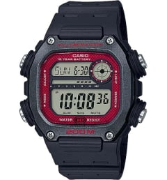 Мужские Casio Collection  DW-291H-1B