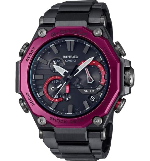 Casio G-Shock MTG-B2000BD-1A4
