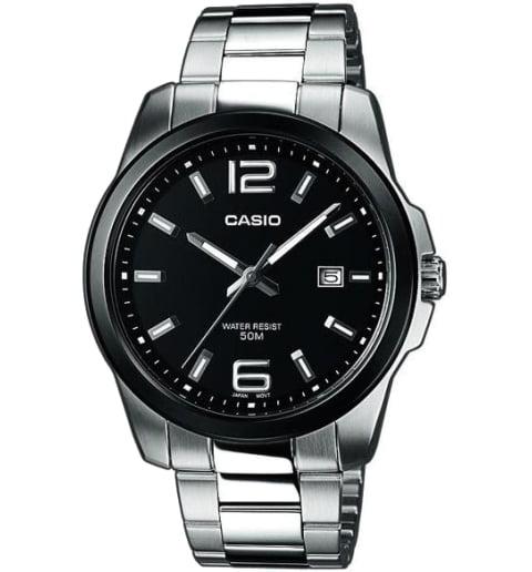 Дешевые часы Casio Collection MTP-1296BD-1A