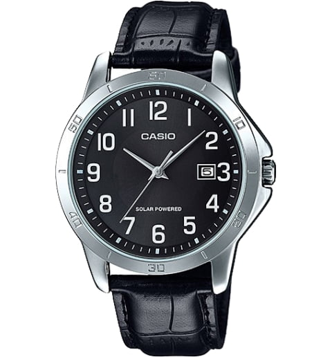 Casio Collection MTP-VS02L-1B