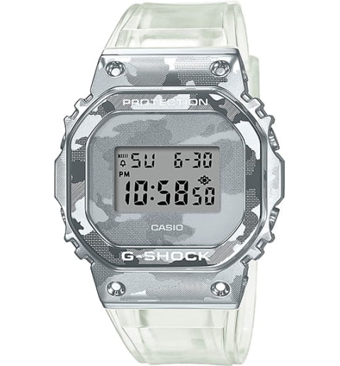 Casio G-Shock GM-5600SCM-1E