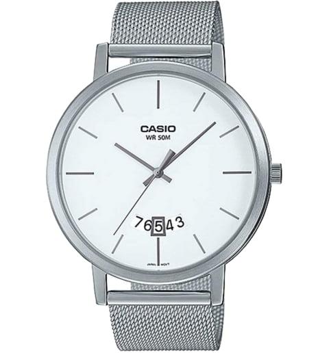 Casio Collection MTP-B100M-7E