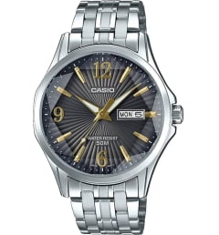 Casio Collection MTP-E120DY-1A