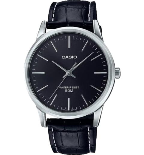 Casio Collection MTP-1303PL-1F в латунном корпусе