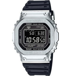 Бочкообразные Casio G-Shock GMW-B5000-1E