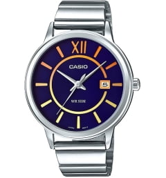 Casio Collection MTP-E134D-2B