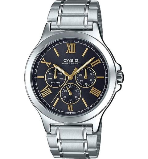 Дешевые часы Casio Collection LTP-V300D-1A2