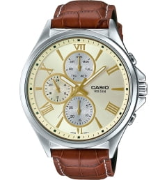 Casio Collection MTP-E316L-9A