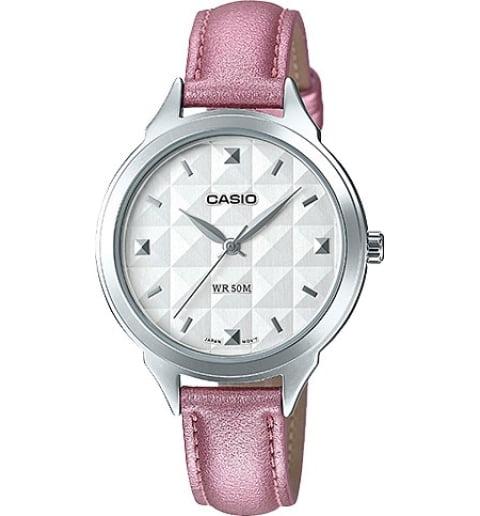 Дешевые часы Casio Collection LTP-1392L-4A