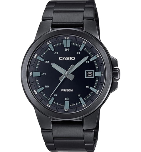 Casio Collection MTP-E173B-1A