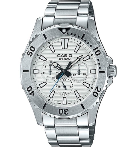 Casio Collection MTD-1086D-7A