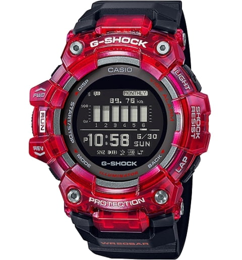 Casio G-Shock GBD-100SM-4A1
