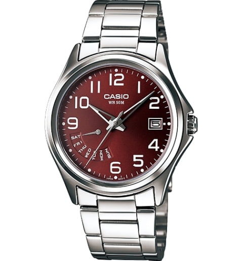 Casio Collection MTP-1369D-4B