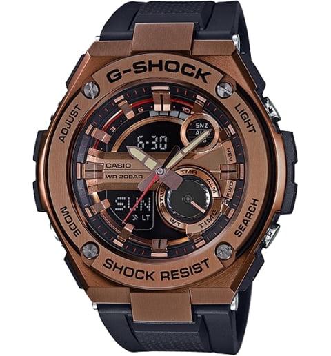 Casio G-Shock GST-210B-4A