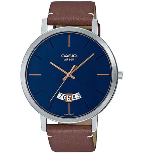 Casio Collection MTP-B100L-2E