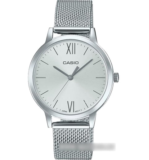 Дешевые часы Casio Collection LTP-E157M-7A